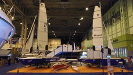 Stand 1009 - Ahoy-Boats