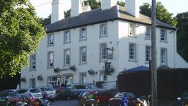 Eastham Ferry Hotel as it is today