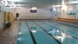 The training pool used to be called the Atlantic Pool