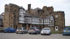 The Leasowe Castle Hotel