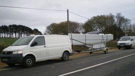 Special convoy