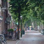 Vlieland High Street