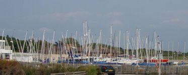 West Kirby Sailing Club