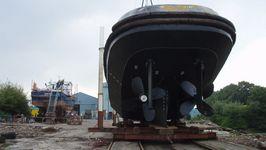 Mersey Heritage Ship Repair Company